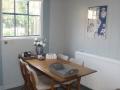 Huiskamer tafel